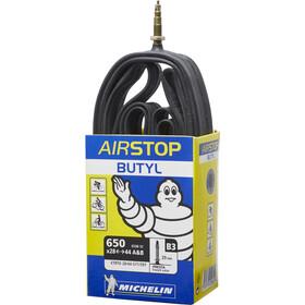 Michelin B3/D3 Airstop Bike Inner Tube 26 inch, B3 or D3, Presta 29 mm